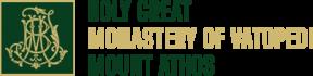 logo vatopedi